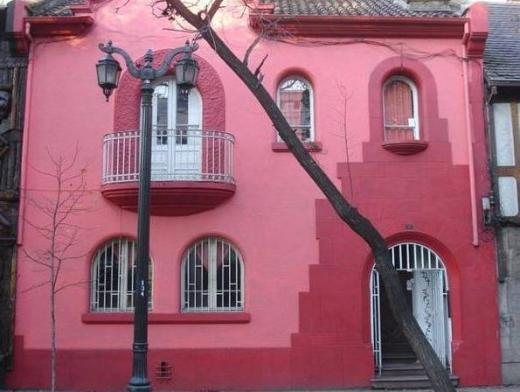 Don Santiago Hostel