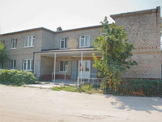 Hostel Dorozhny