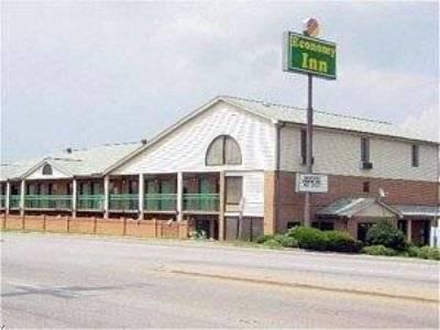 Economy Inn   Statesville