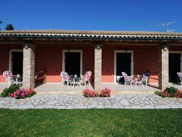 Efi & Sofia Apartments Corfu Island