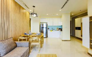 %name NEW!Apartment in Vinhomes Central Park 5 2 Ho Chi Minh City