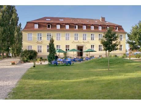 Familien  Und Freizeithotel Gutshaus Petkus