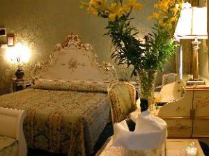 瓦里吉亚格里希亚酒店 (Hotel Gorizia A La Valigia)