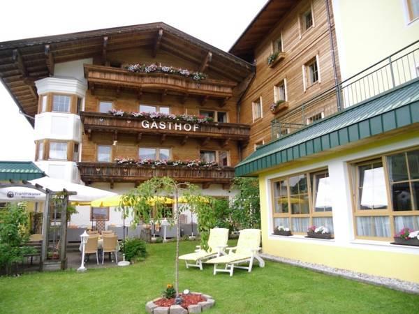Ferienhotel Jorglerhof