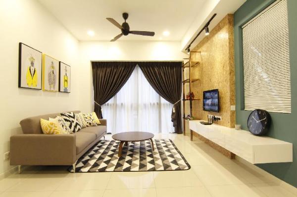 Icon City Home Kuala Lumpur
