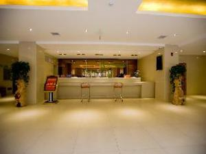 5 Yue Hotel Xishuangbanna