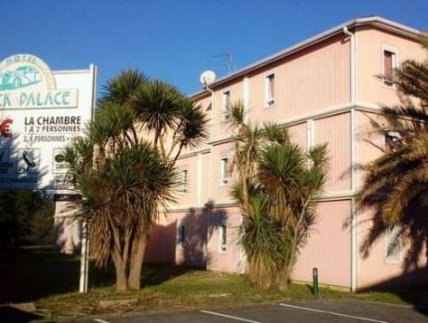 Quick Palace Anglet