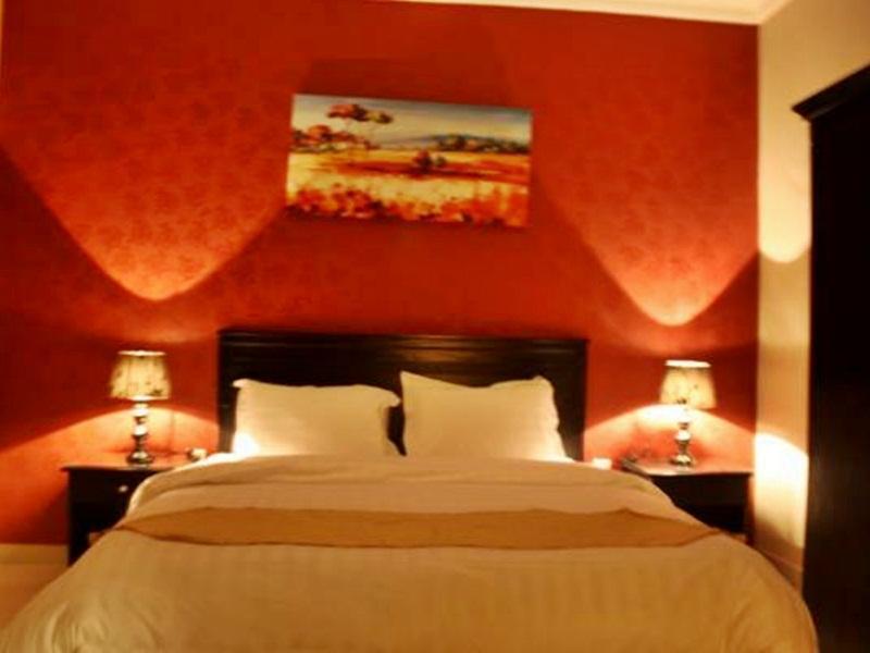 Ramh Hotel Apartment