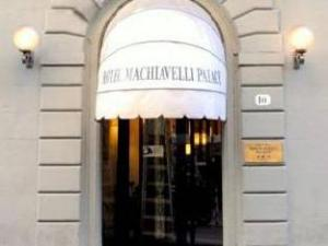 Machiavelli Palace