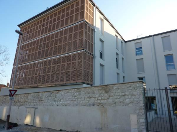 Residence Hoteliere Laudine