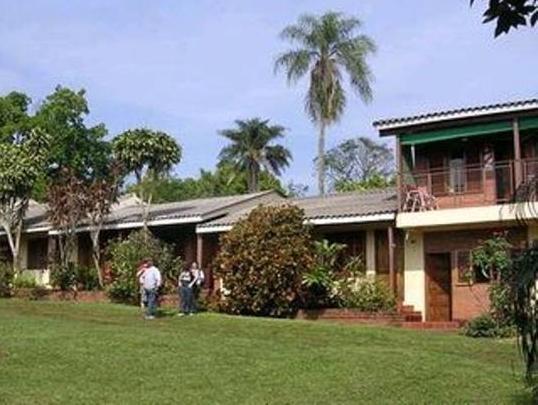 Hostel Y Posada Colibri