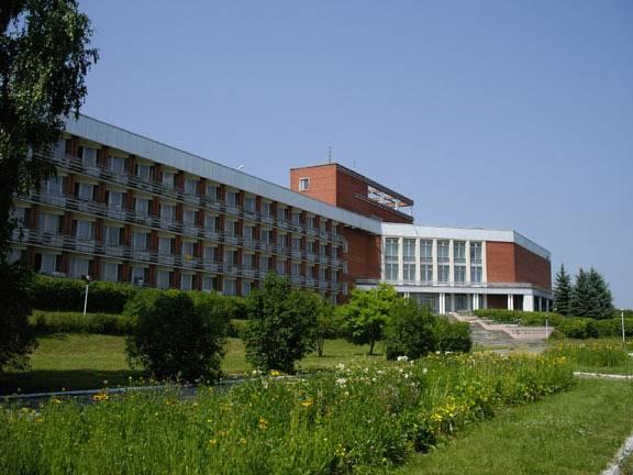 Recreation Resort Senezh