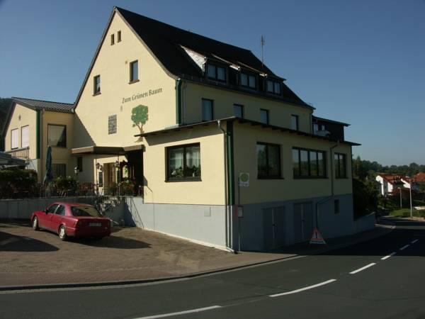 Restaurant Gruner Baum