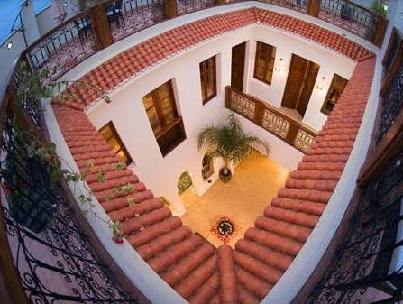 Price Riad Chayma Marrakech