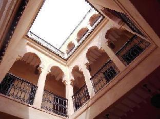Фото отеля Riad Marrakiss