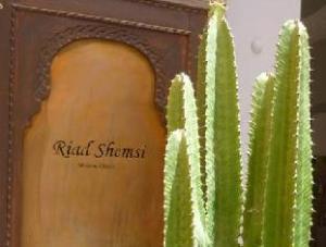Riad Shemsi