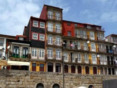 Your Opo Ribeira Apartments Porto
