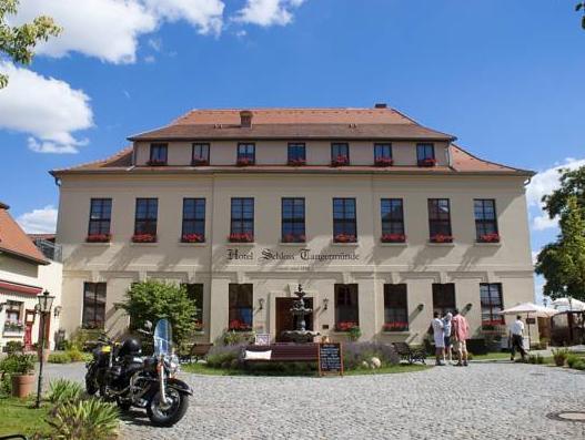 Ringhotel Schloss Tangermunde