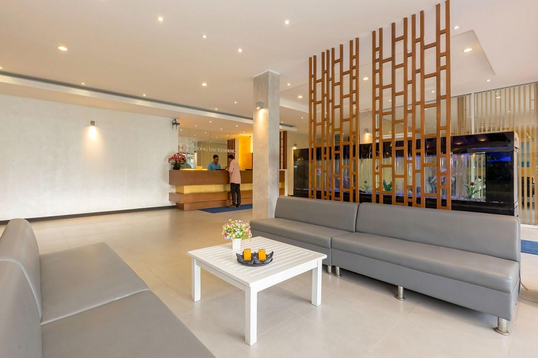 Patong Bay Residence R07 by FullroomsPhuket Patong Bay Residence R07 by FullroomsPhuket