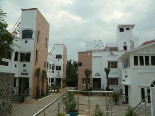 GR Inn Service Apartment
