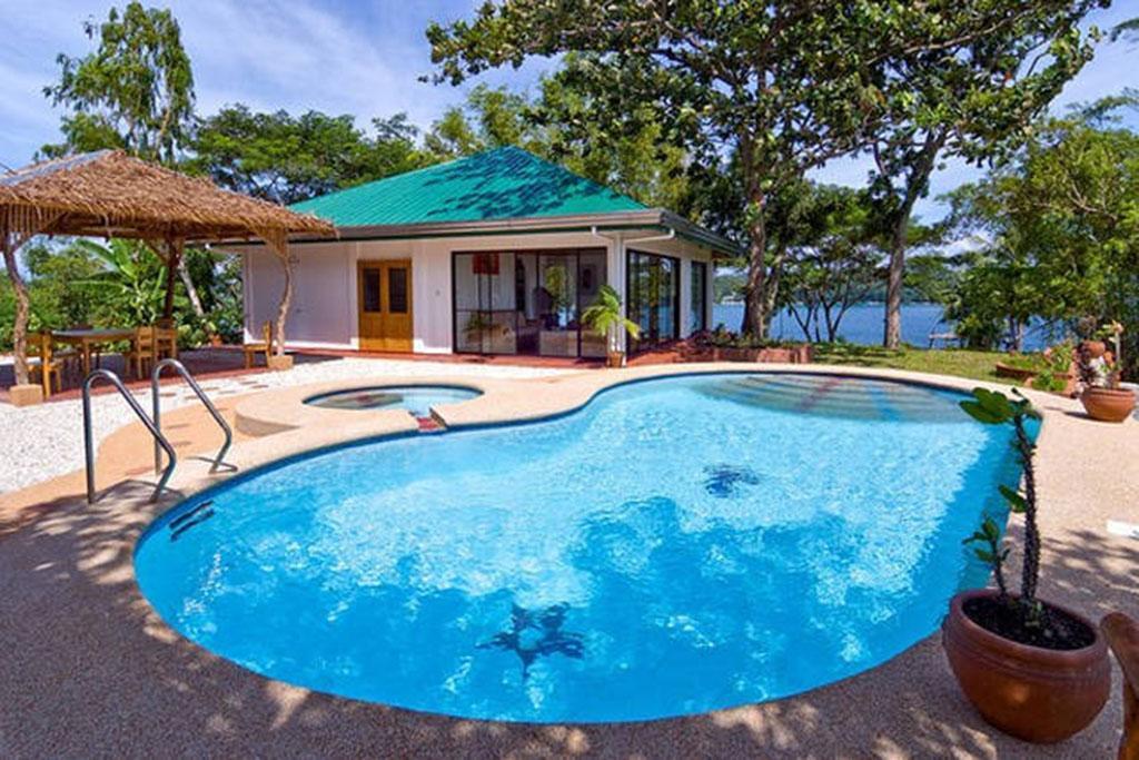 Sarimanok Villa at Punta del Este