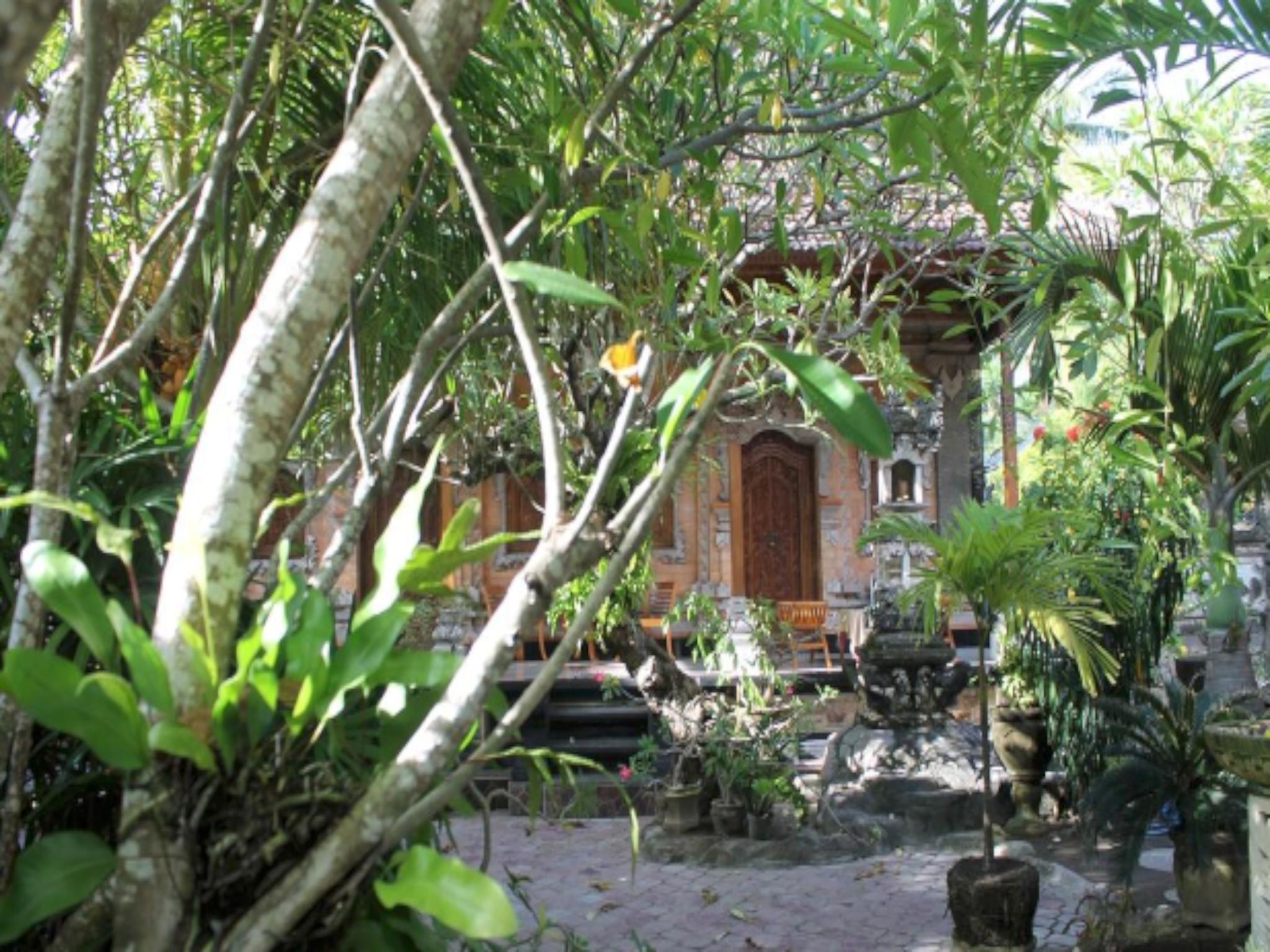 Green Palm Homestay