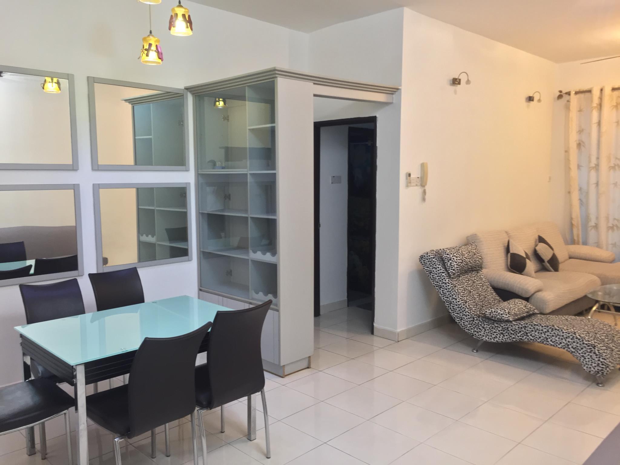 Luxury Apartment @ Casa Tiara