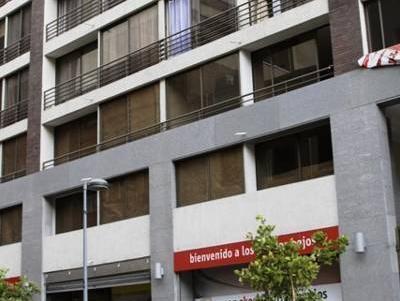 Santiago Furnished Apartments