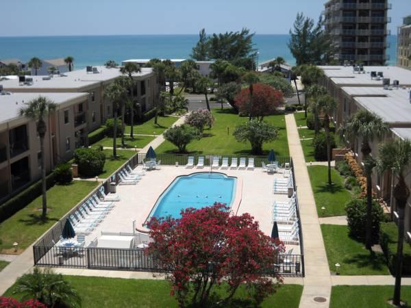 Sea Club Resort Rentals