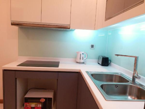 NEW! Charming & Convenient 1BR Home at City Center Ho Chi Minh City