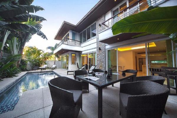 VILLA CHELONI 3 BEDROOMS Phuket