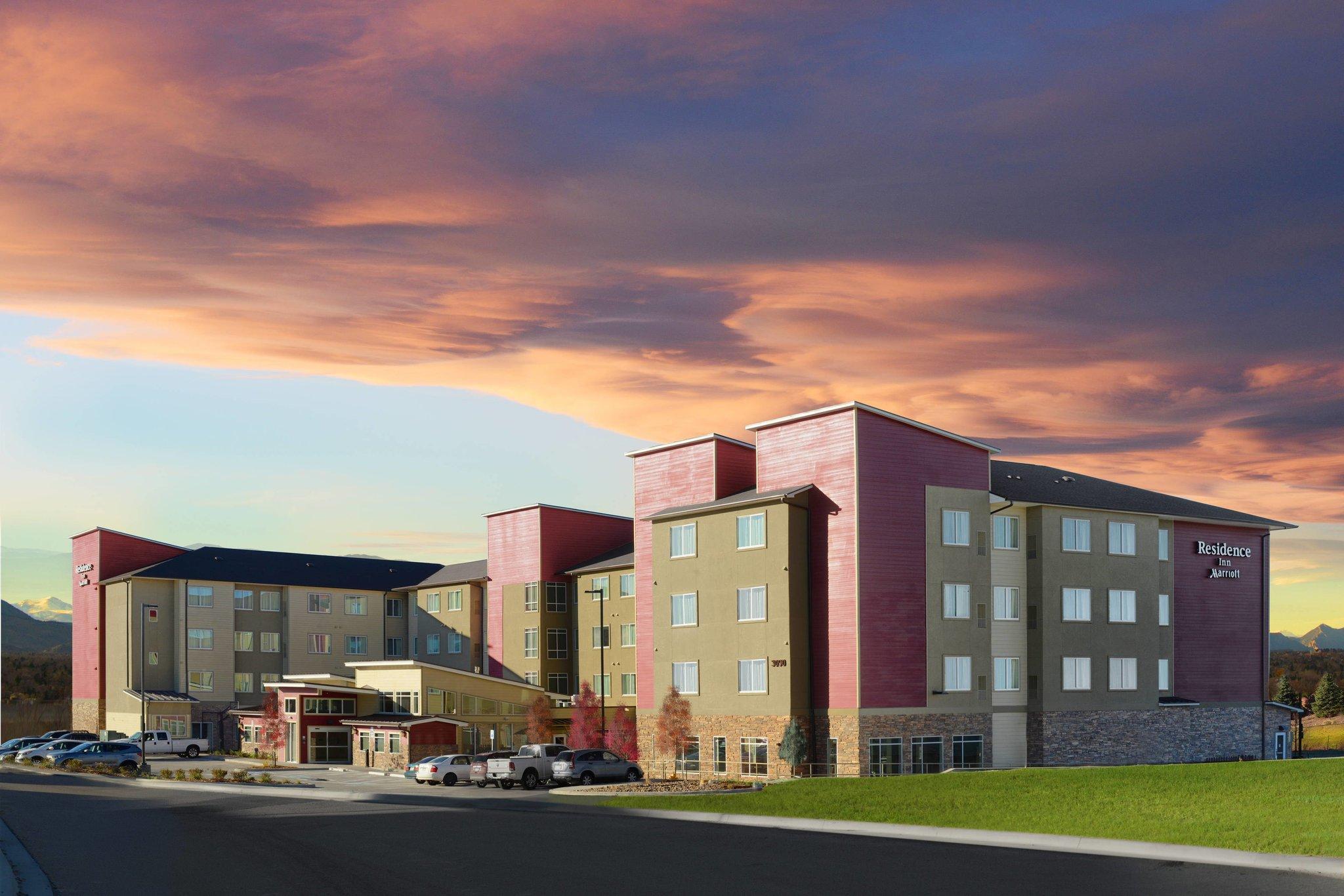 Residence Inn Denver Southwest Littleton