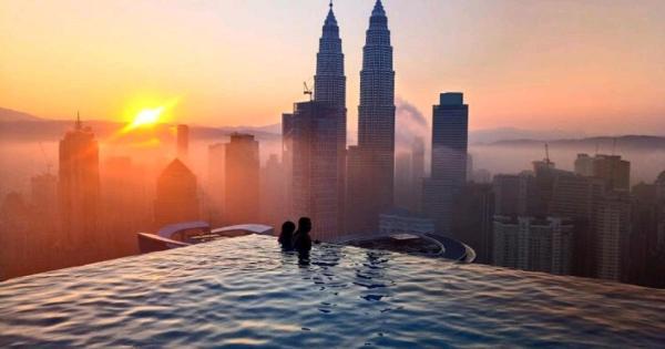 Roomzinn @ KLCC Kuala Lumpur