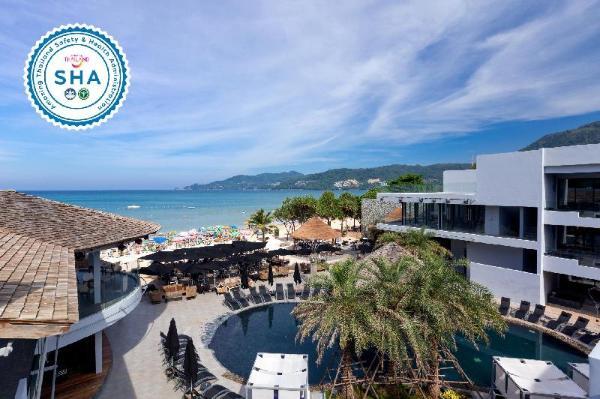 Kudo Hotel (SHA Certified) Phuket