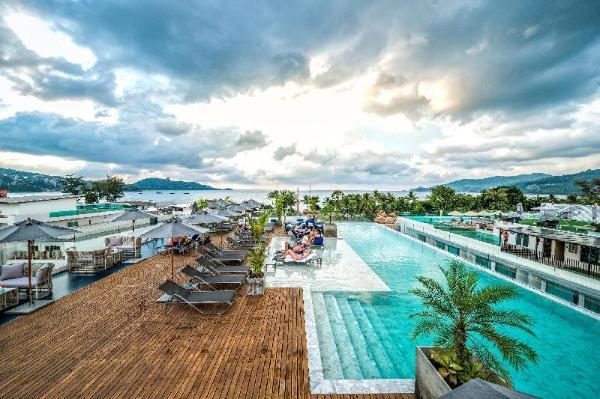 Hotel Clover Patong Phuket Phuket