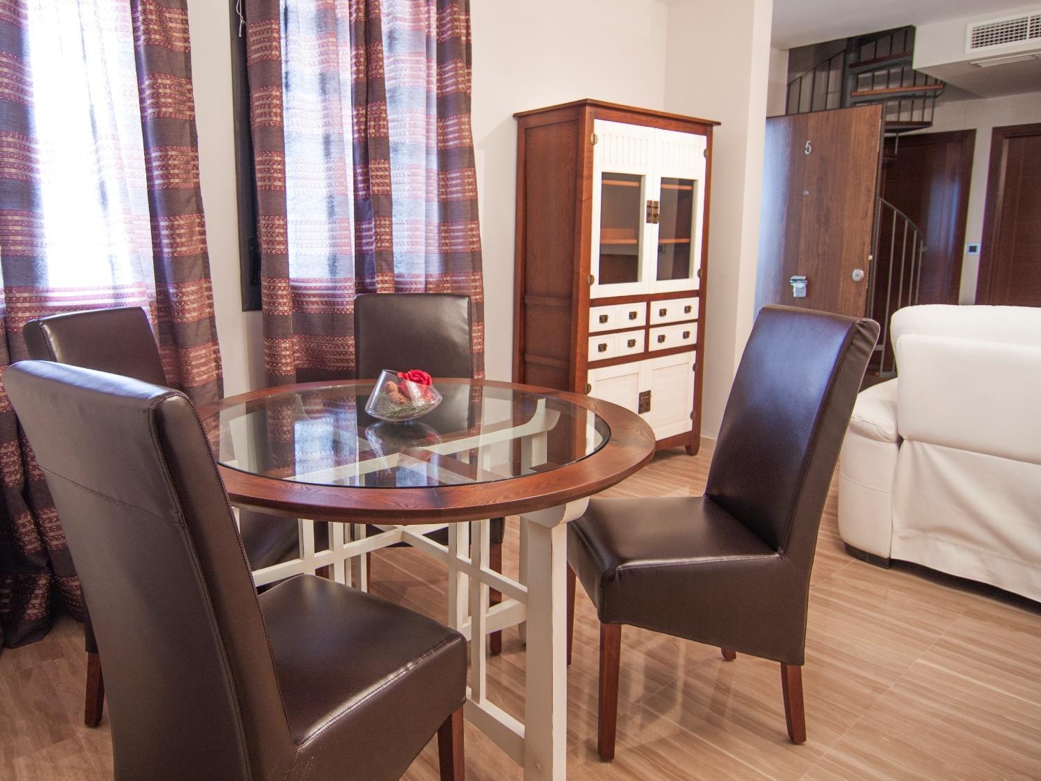 Sevitur Apartamentos Tempa Museo