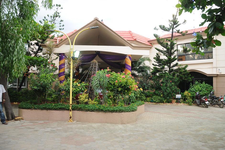 Park Inn Beach Resort
