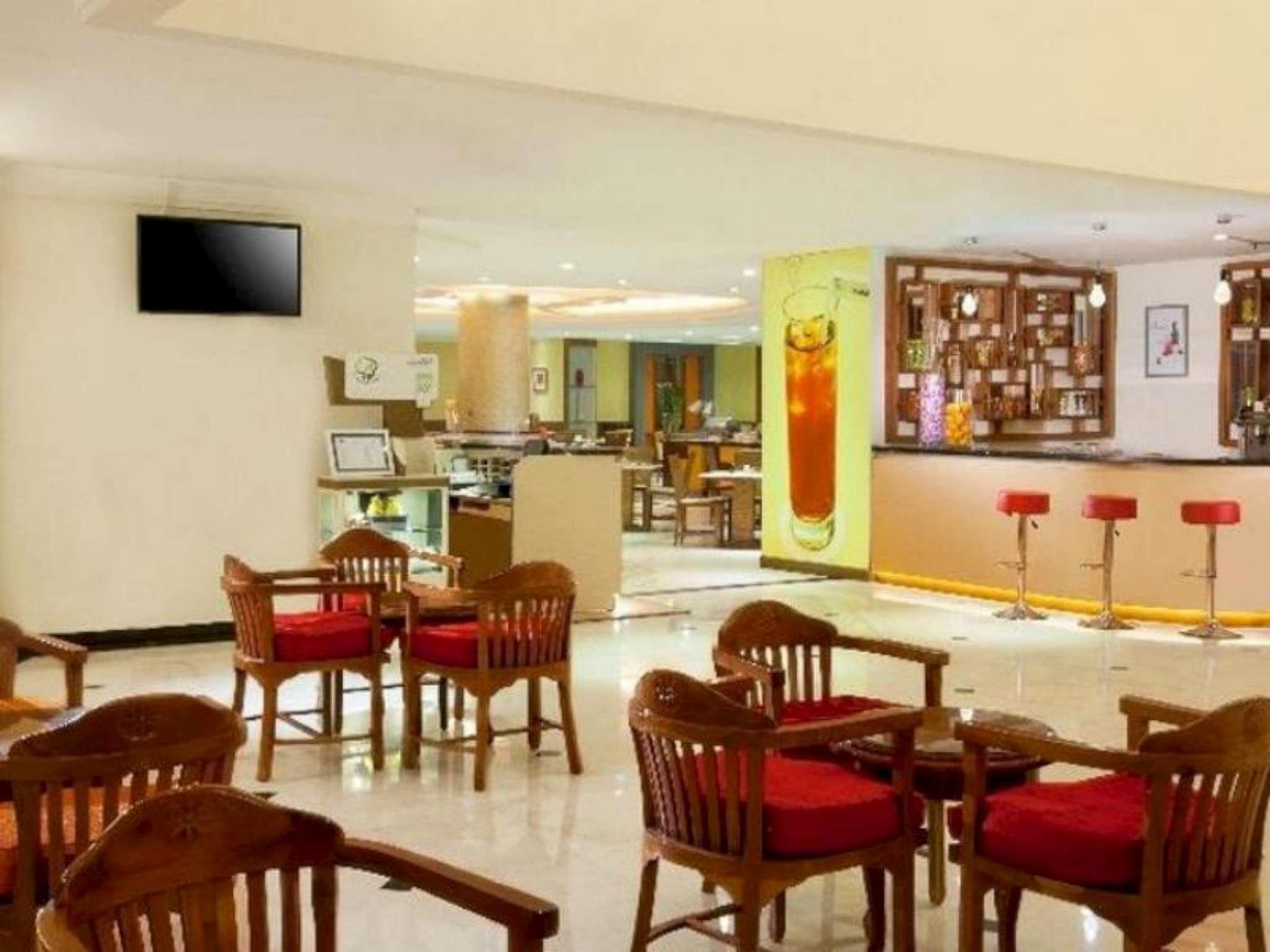 Hotel Jakarta Mangga Dua Hotel 3