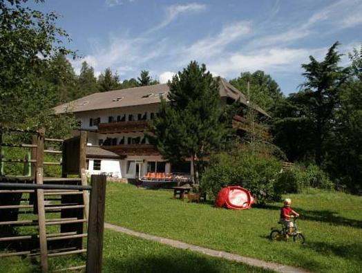 Sporthotel Spoegler