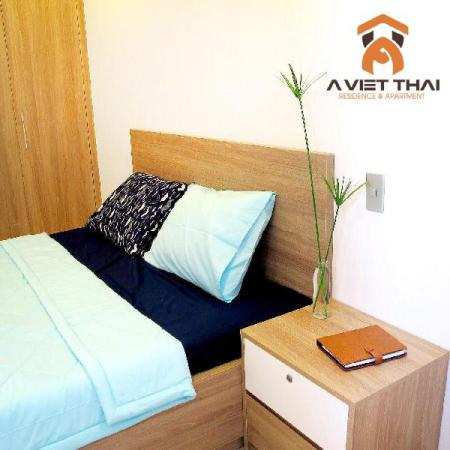 AVT Apartment/ studio for rent Ho Chi Minh City Ho Chi Minh City