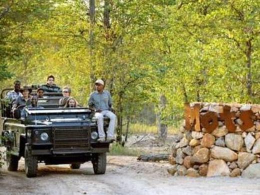 Motswari Private Game Reserve Resort
