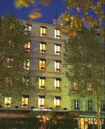 Hotel Novanox Paris