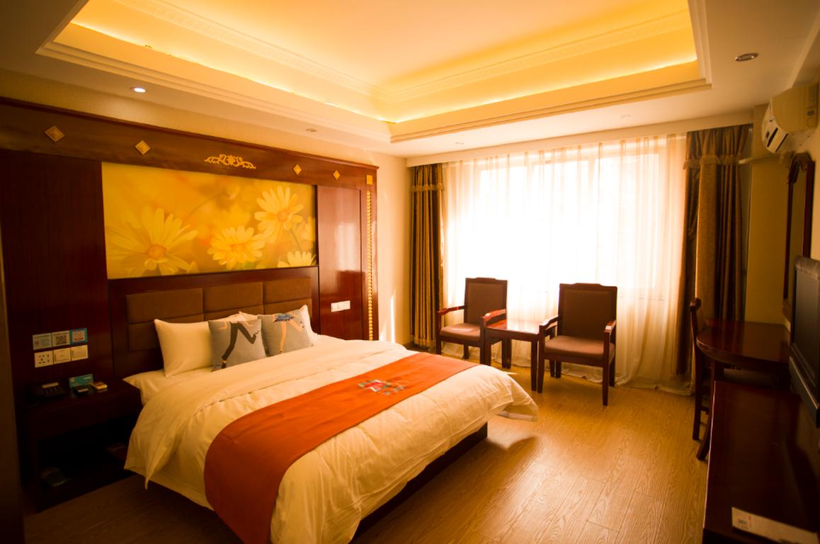 Pai Hotel Kunming Dianchi Road Grand View Park