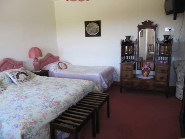 Moyglare Lodge