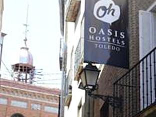 Oasis Backpackers' Toledo