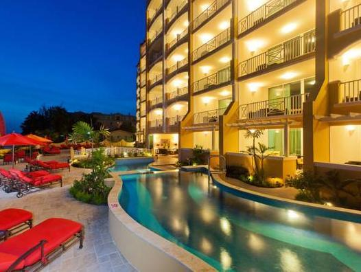 Ocean Two Resort   Breakfast Included By Ocean Hotels