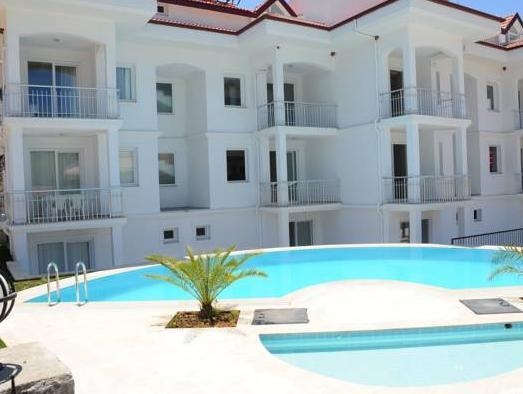 Infinity Olympia Apartments