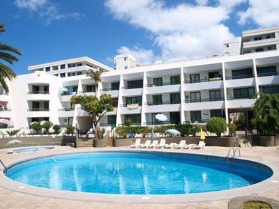 Apartamentos Optimist Tenerife