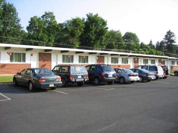 Paramount Motel Pocono