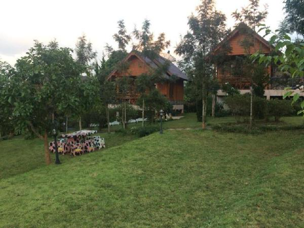 Indah Garden Hill Khao Kho